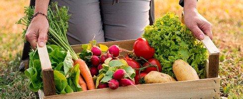 en avant la nutrition