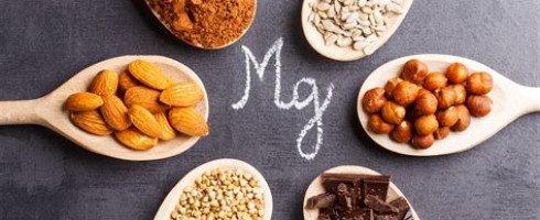 micronutrition : le magnésium