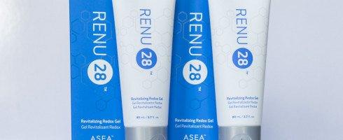RENU 28…l'ami de la peau et de votre corps