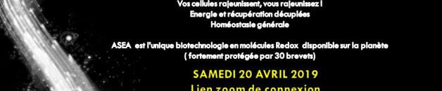 Une révolution en médecine vibratoire