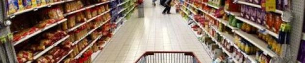 supermarché pas supermangé…