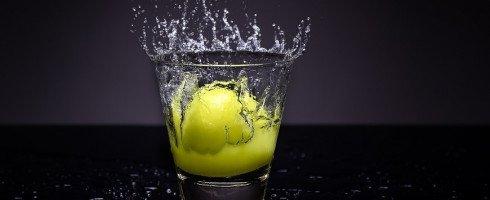 détoxez-vous avec le citron + eau tiède…
