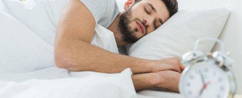 gagner en sommeil mais encore…par l'alimentation