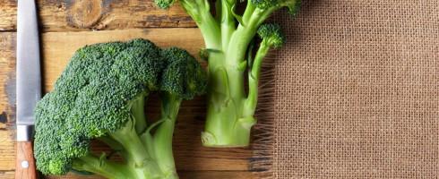 série sur les aliments ANTICANCER – 1/30 – Le BROCOLI