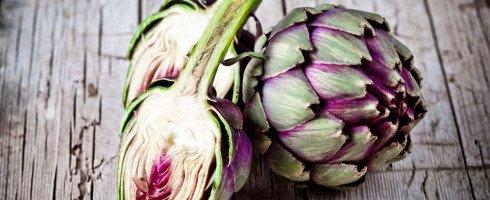 Série sur les aliments ANTICANCER – 2/30 – L'artichaut