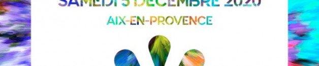 un autre regard sur le cancer…le 5 décembre à Aix en Provence