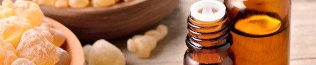 aromathérapie et cancer : l'encens