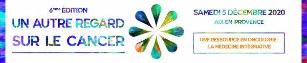 un colloque digital à ne pas manquer sur l'oncologie intégrative le 5 décembre