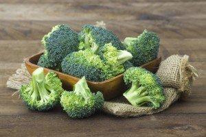 brocoli-pot