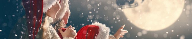 Joyeux noël à toutes et à tous…