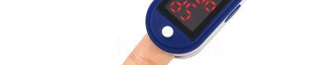 COVID-19 : un oxymètre à la maison peut vous sauver la vie