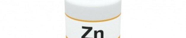 Le zinc…à mettre dans la panoplie