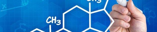 Les médicaments anti-cholestérol diminuent le taux de testostérone
