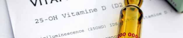 Des raisons fondamentales de prendre de la vitamine D