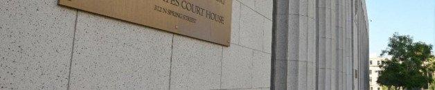 Cancer d'un enfant exposé au Roundup : nouveau procès contre Bayer à Los Angeles